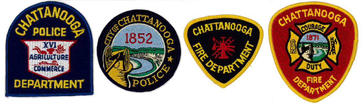 Chattanooga Fire & Police Pension Fund